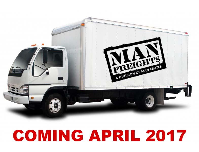 Man Freights
